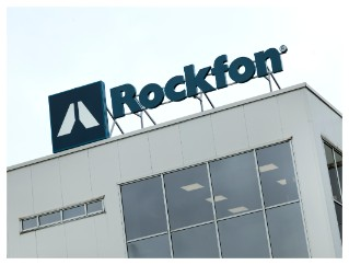 Totally Integrated Automation Project chez Rockfon