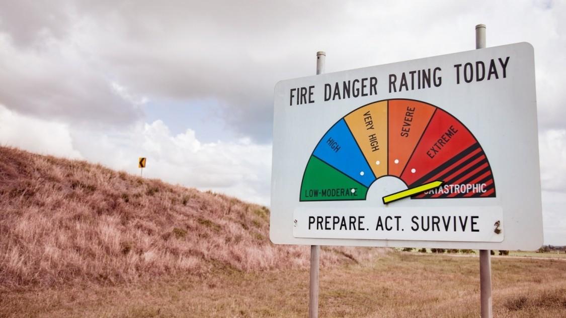 Bushfire mitigation