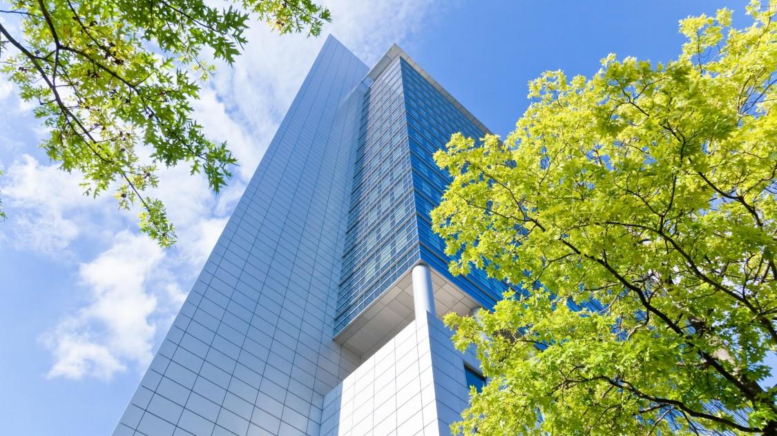 Optimalizujte efektivitu budov