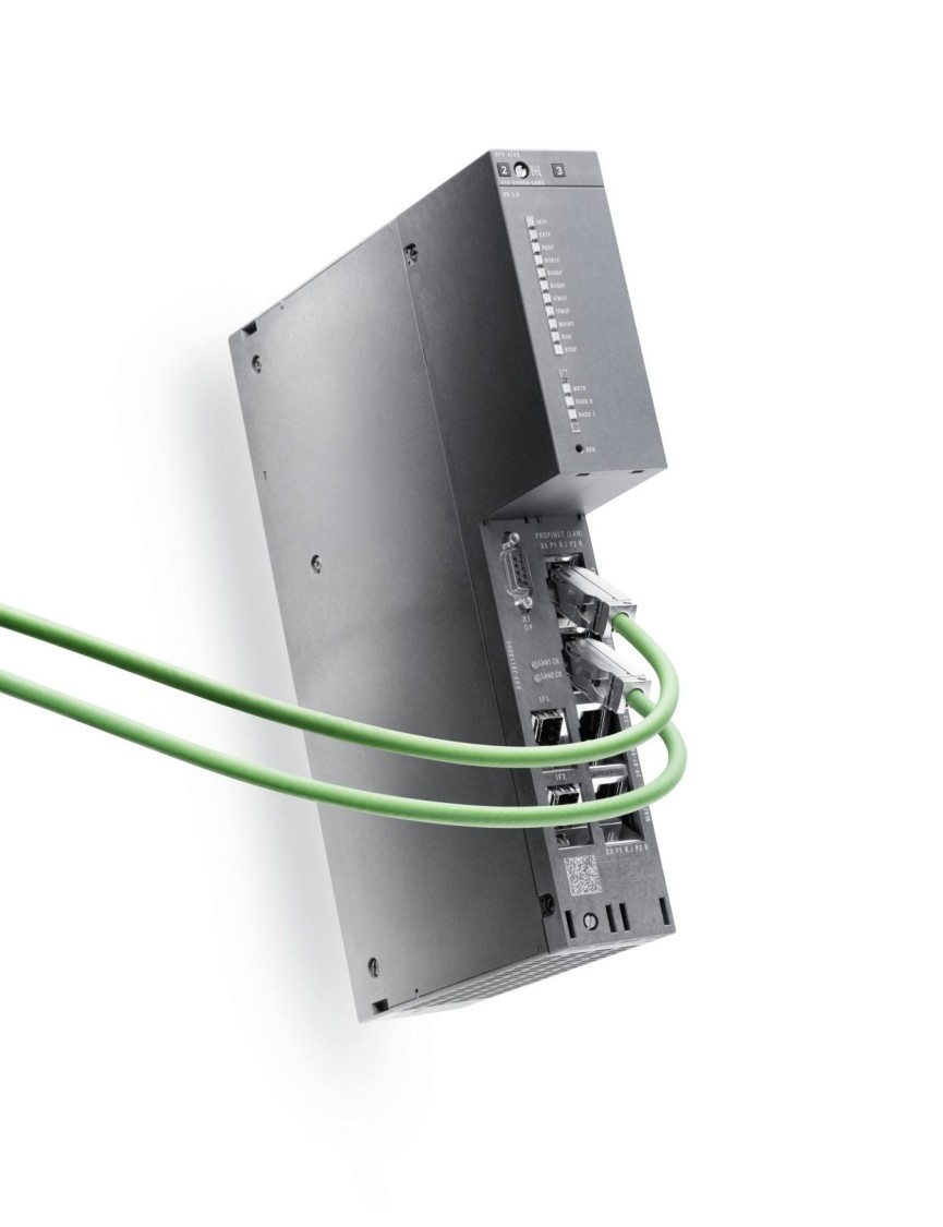 SIMATIC ET 200SP HA – the high-performance I/O system for process automation