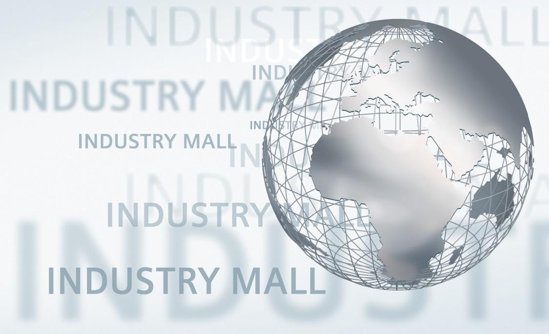 Электронный каталог Industry Mall