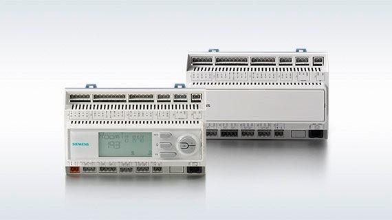 Climatix 400 controller