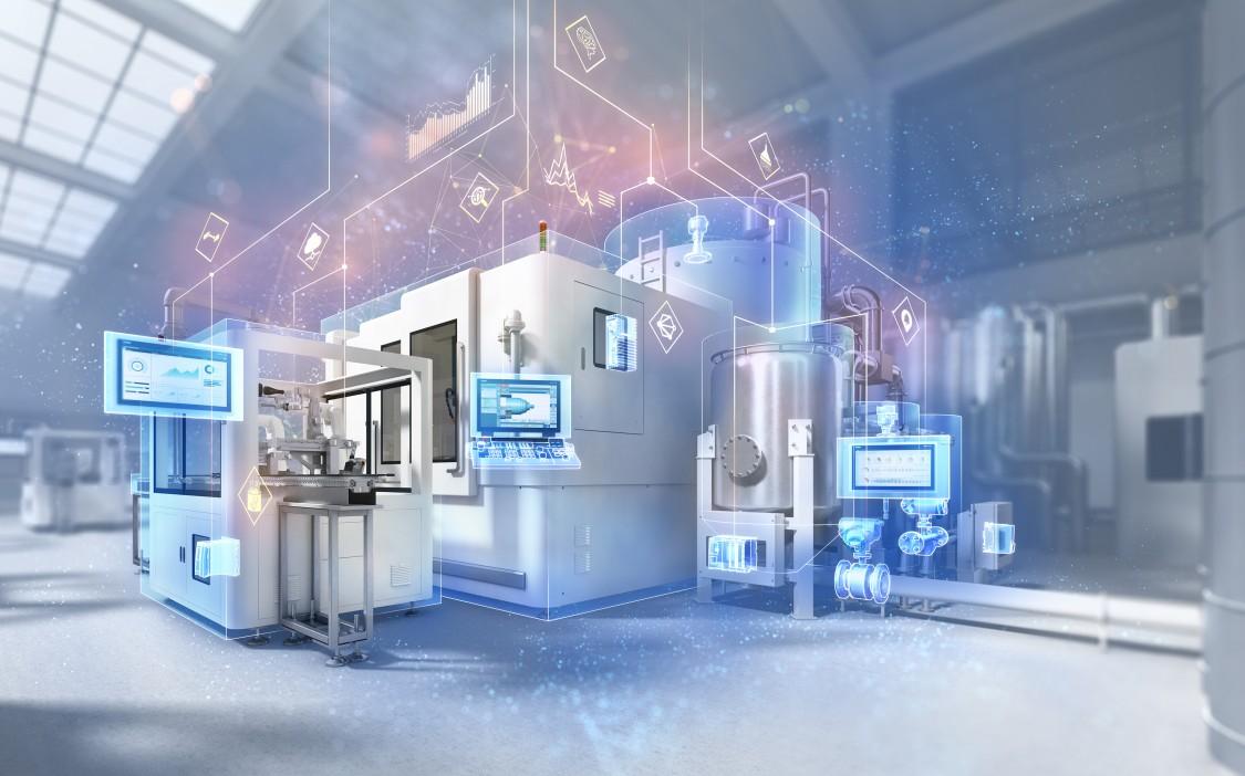 Industrial Edge lässt sich einfach in bestehende IT-Umgebungen integrieren