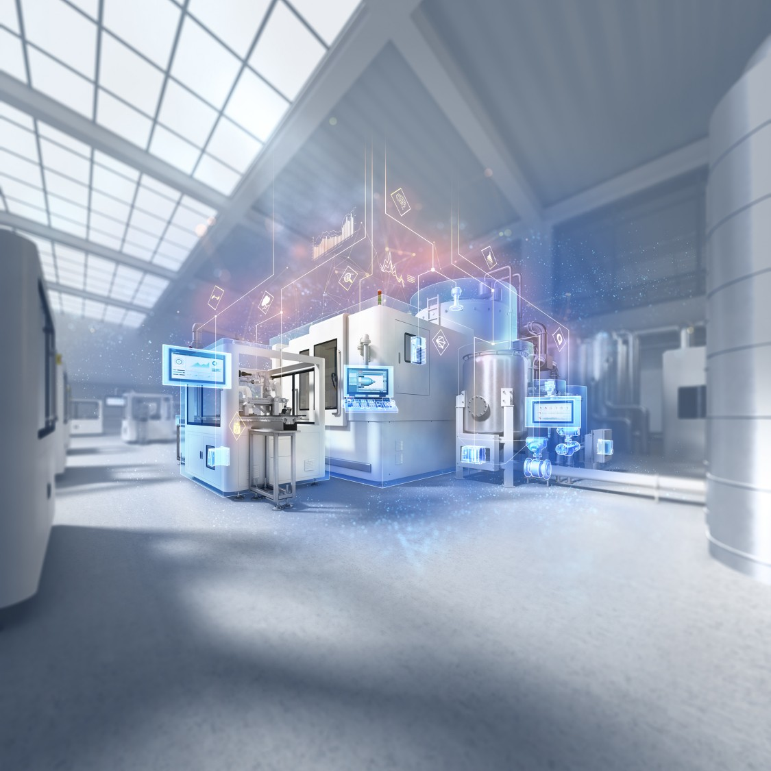 Industrial Edge from Siemens lets you exploit the full potential of your data