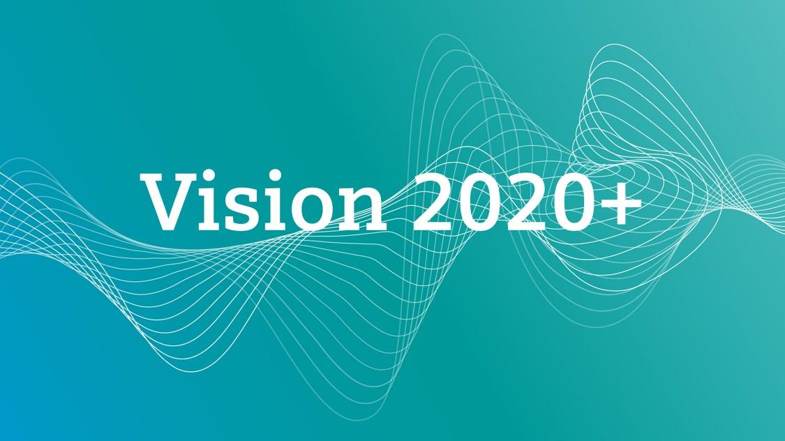 Vīzija 2020