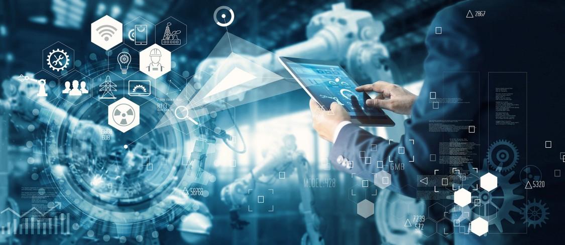 Benefits of Industry 4.0