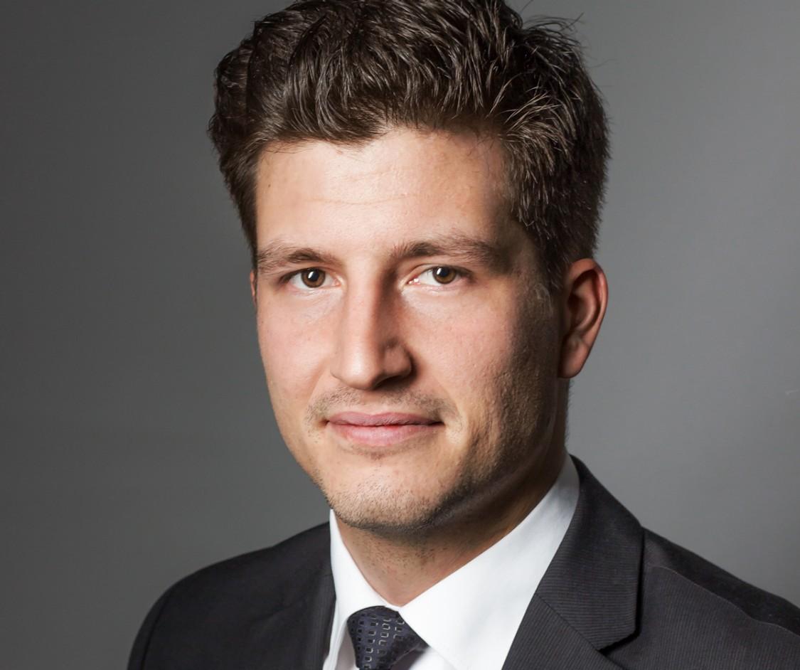 Christoph Falk