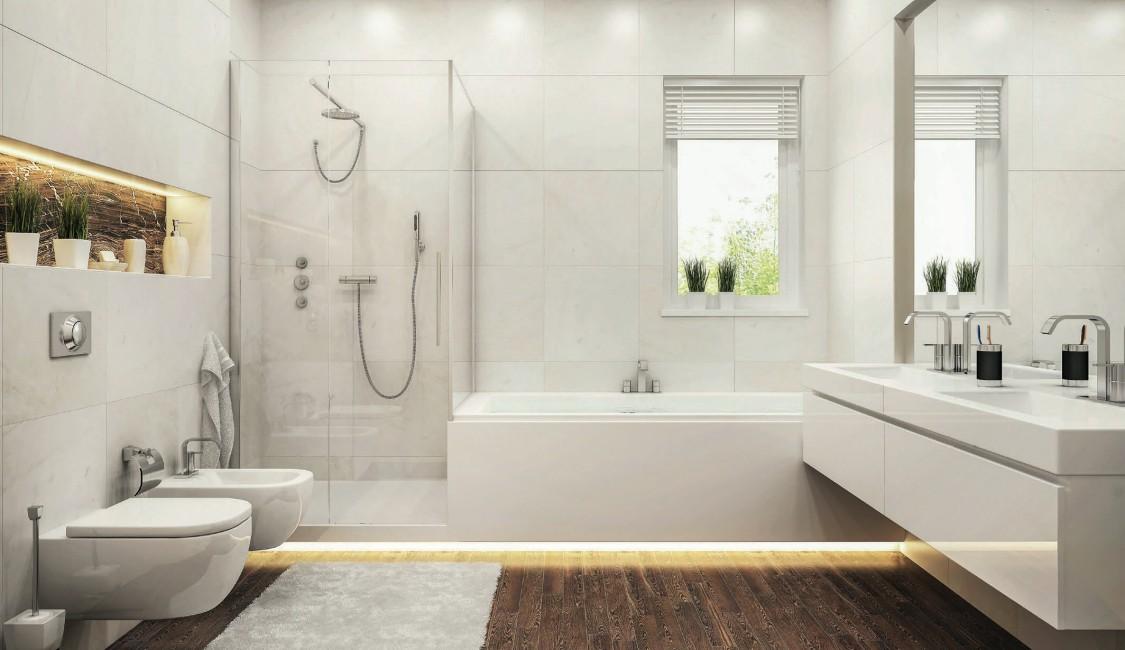 IoT za več inteligence v kopalnici