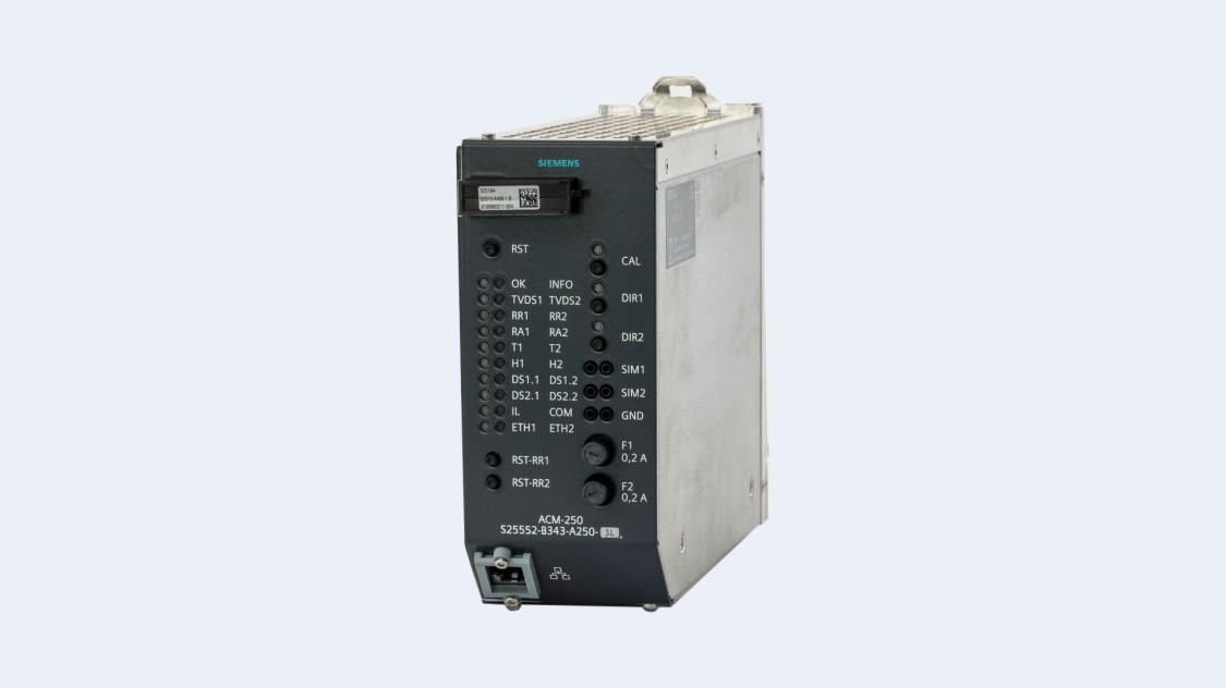 Clearguard ACM 250