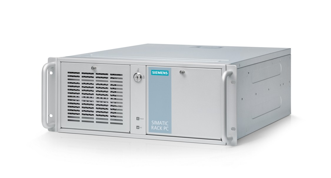 SIMATIC IPC347J - Basic IPC
