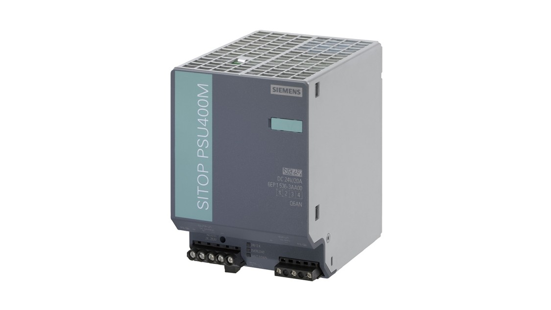 Product image of SITOP PSU400M