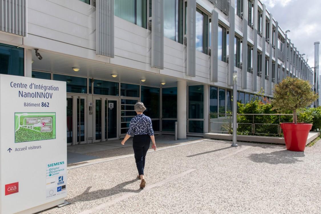 Le Digital Experience Center de Siemens, hébergé sur le plateau de Saclay par le CEA, met tout en oeuvre pour faire de la France la championne des «apps» industrielles.