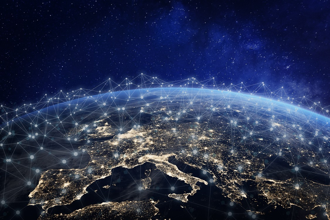 blockchain energia