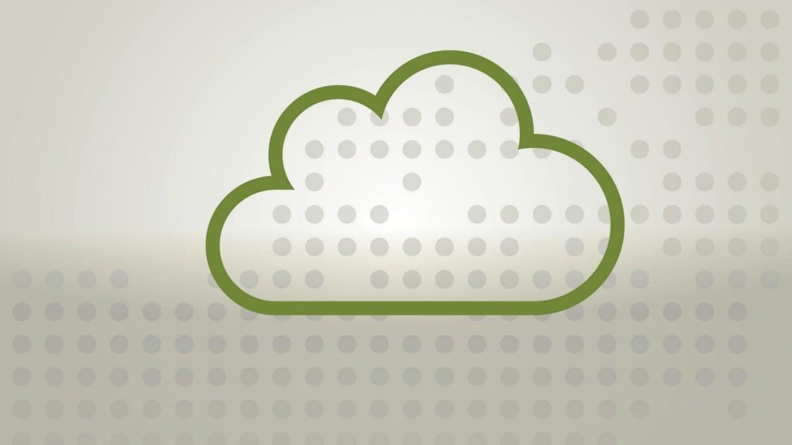 Подключение к облаку