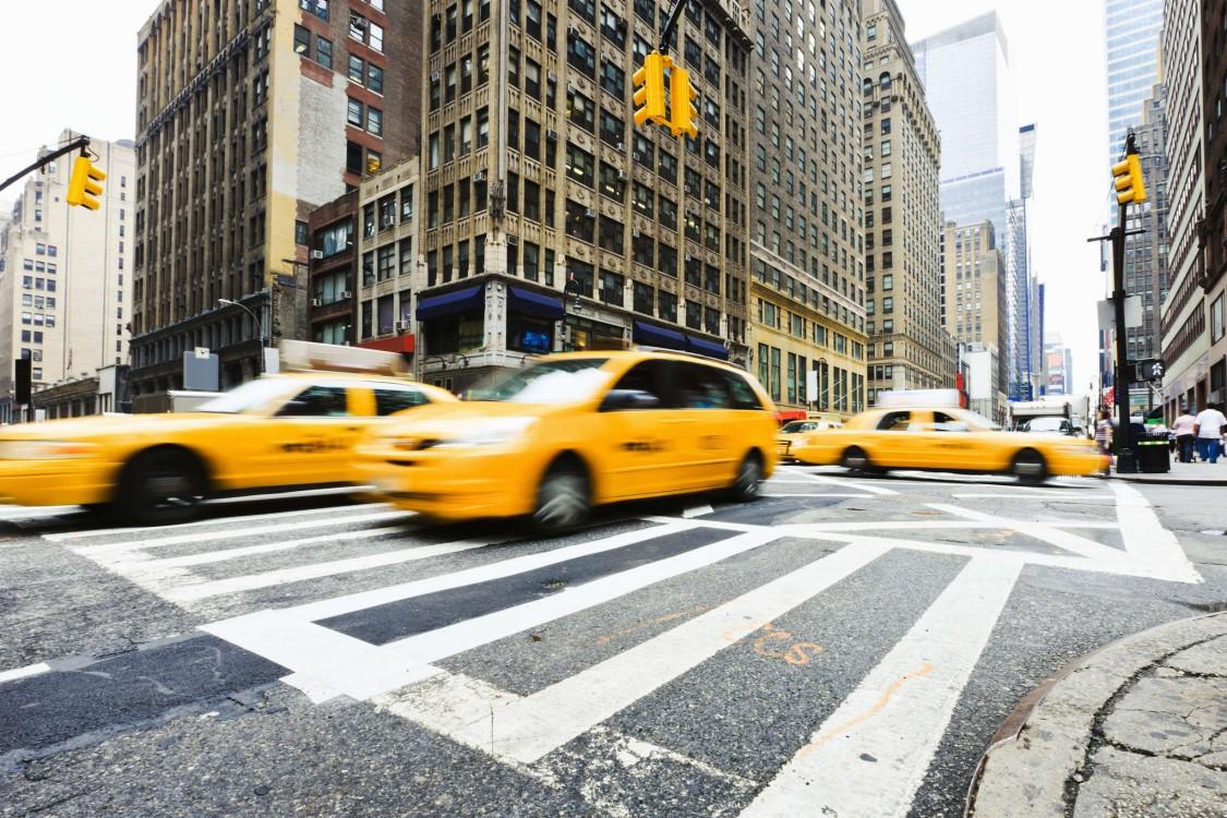 Siemens Mobility uruchamia system wykrywający wykroczenia drogowe na buspasach w Nowym Jorku