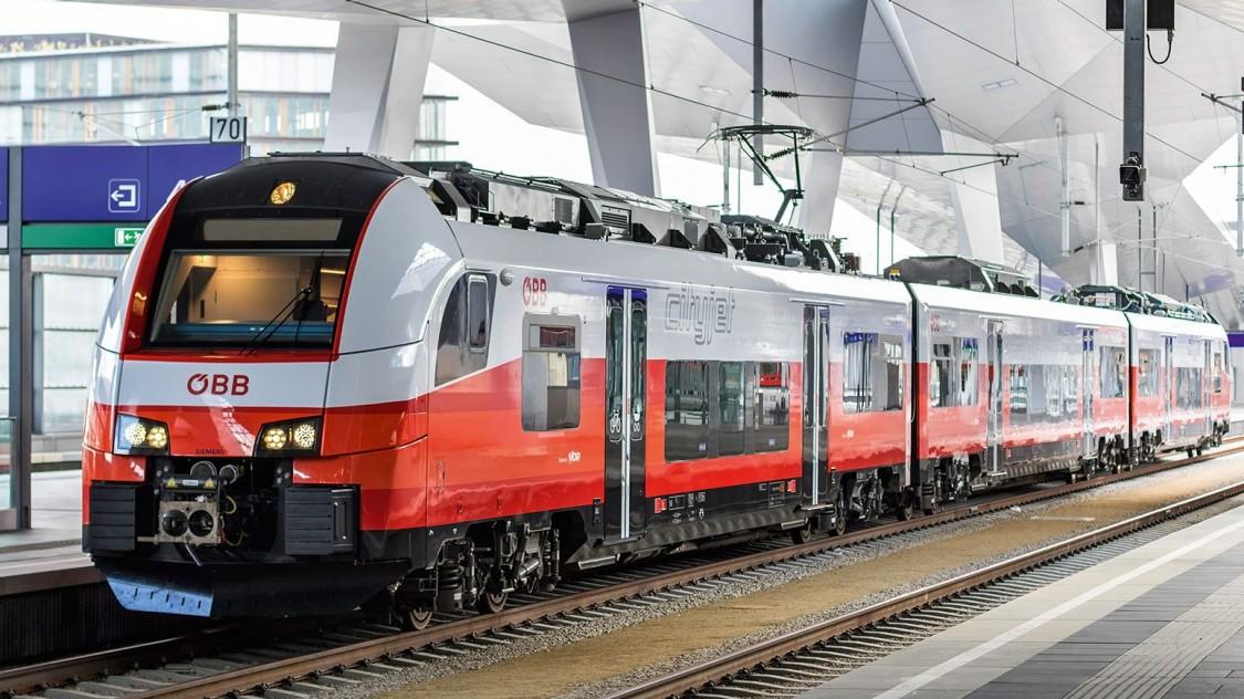 Pociąg Desiro