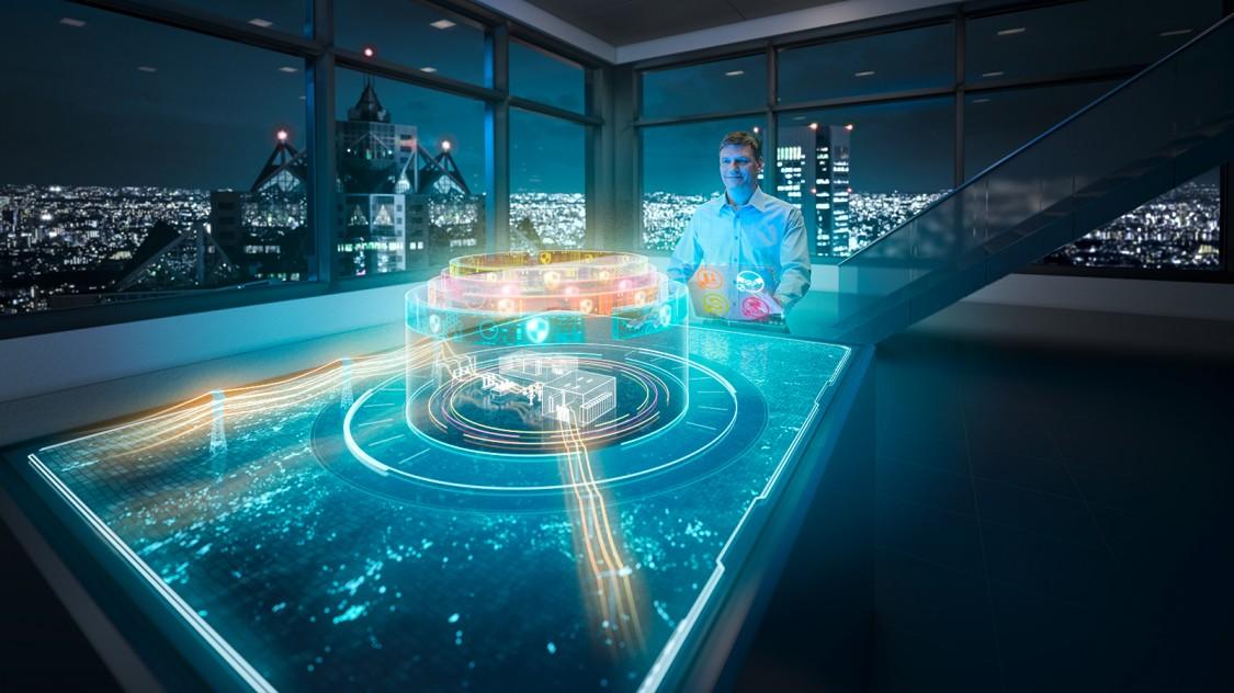 Cyber Security Produkte für die Energieversorgung