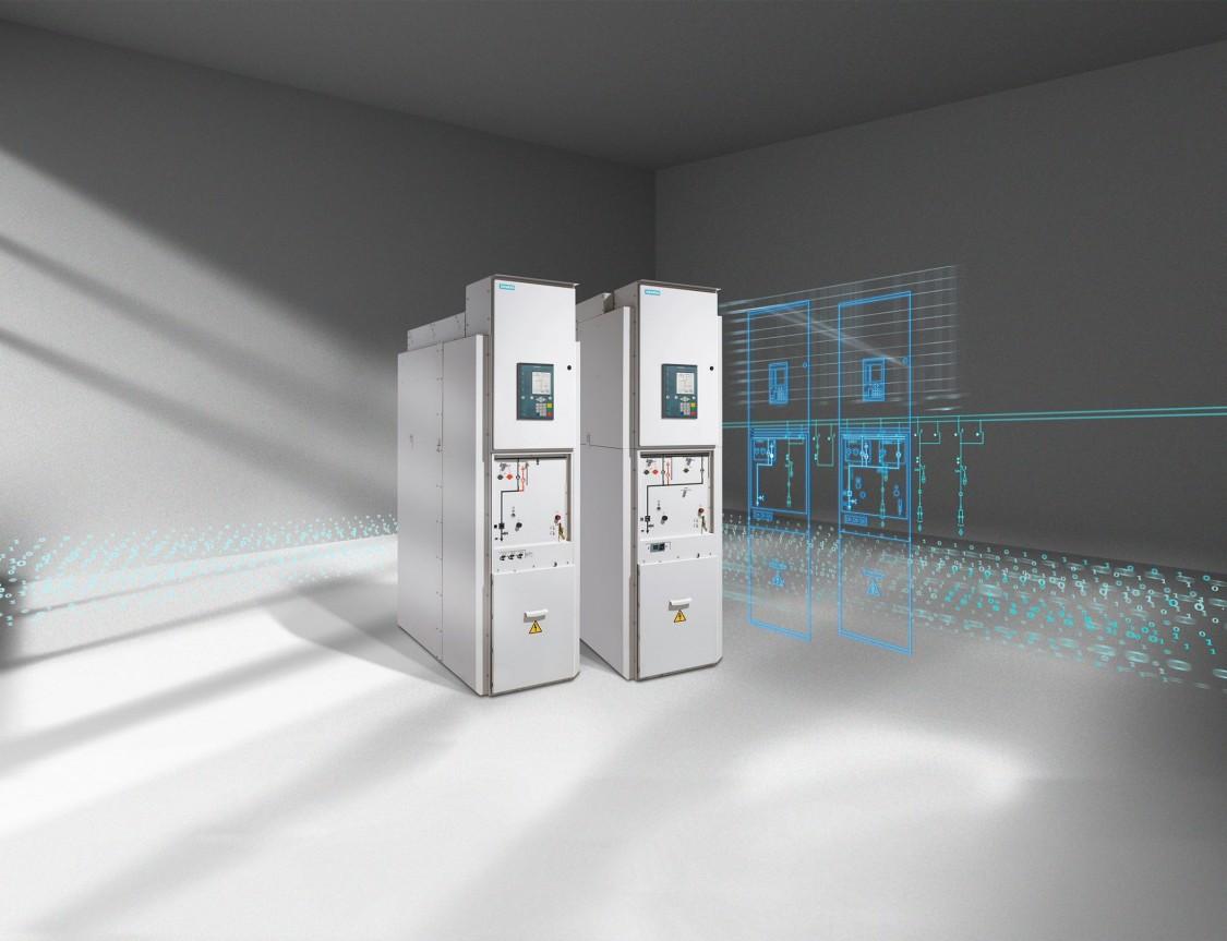 NXPLUS   Systems   Siemens