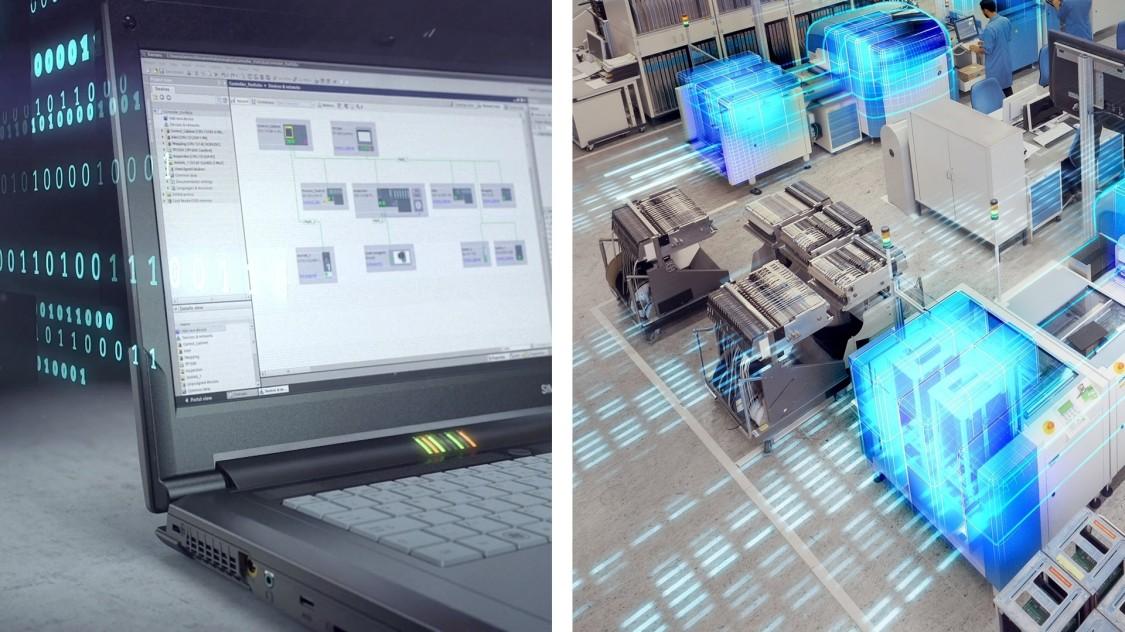产品和生产性能数字化双胞胎