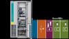 SINAMICS S120 CM enclosed cabinet module drives - control module