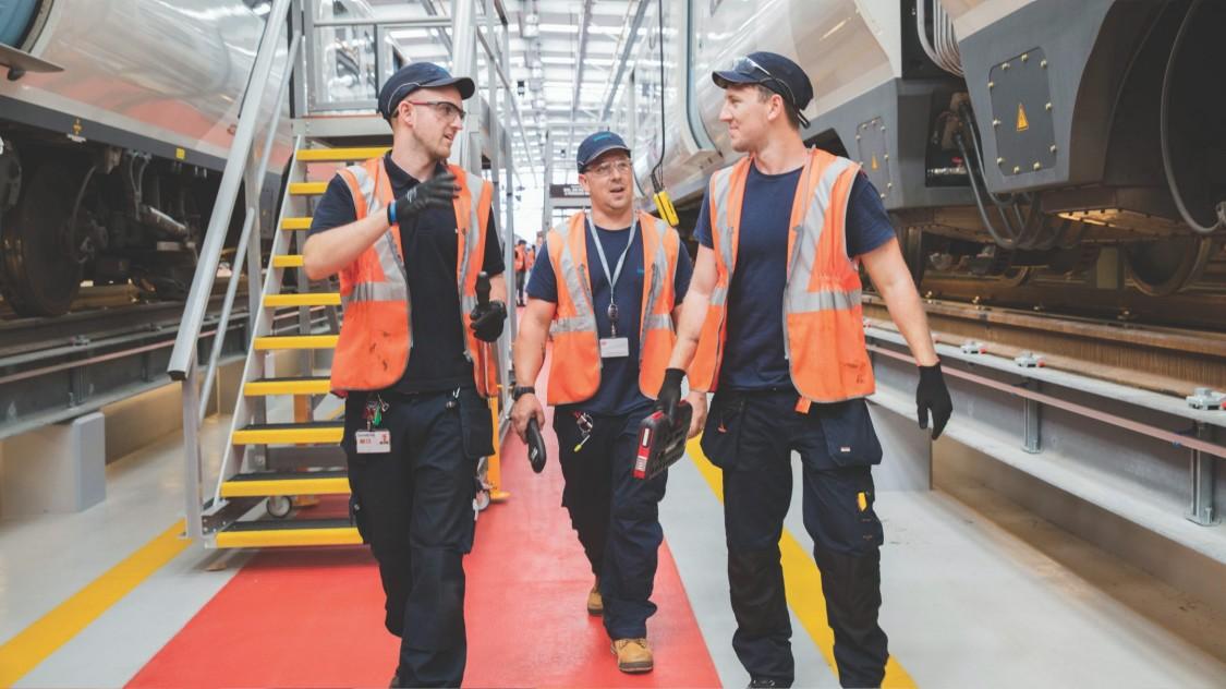 Siemens Jobs & Careers in the UK | Company | Siemens