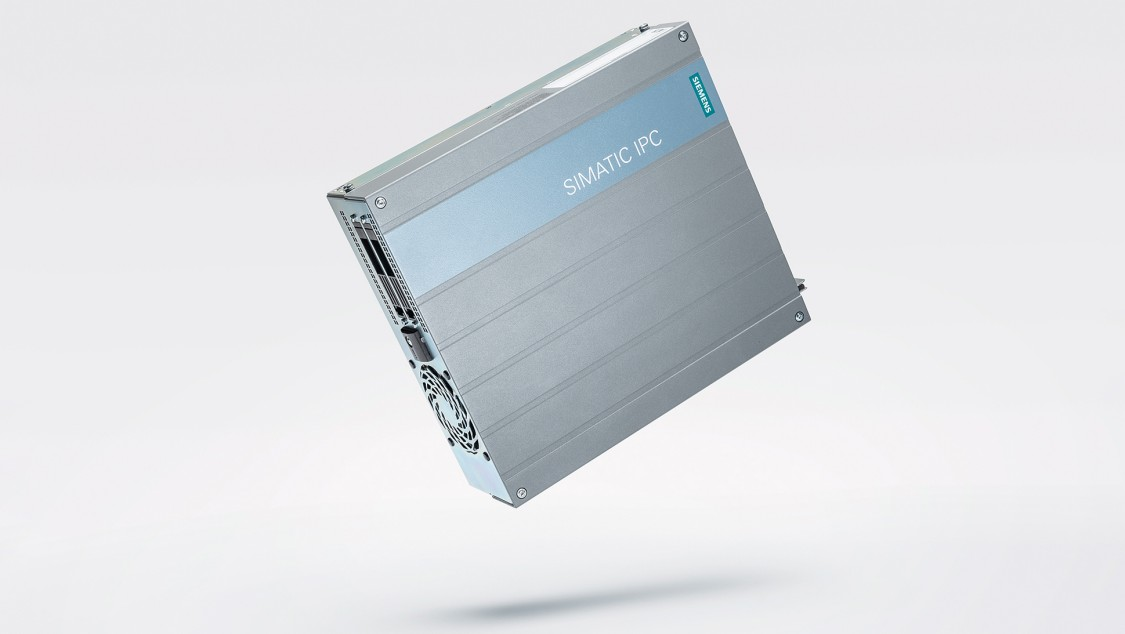 Встраиваемый компьютер SIMATIC
