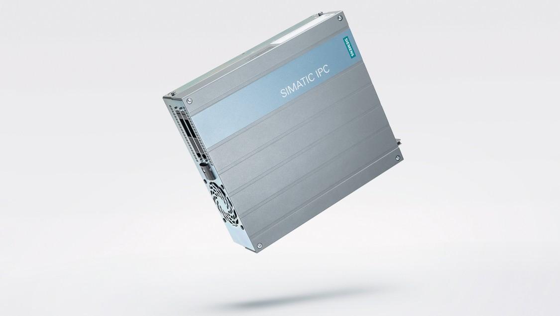 Fotografie produktu: Nejmodernější počítače SIMATIC v provedení Box