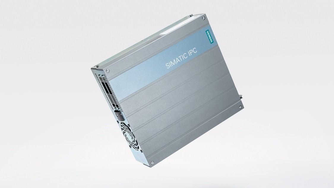 SIMATIC IPC627E – элитные ПК