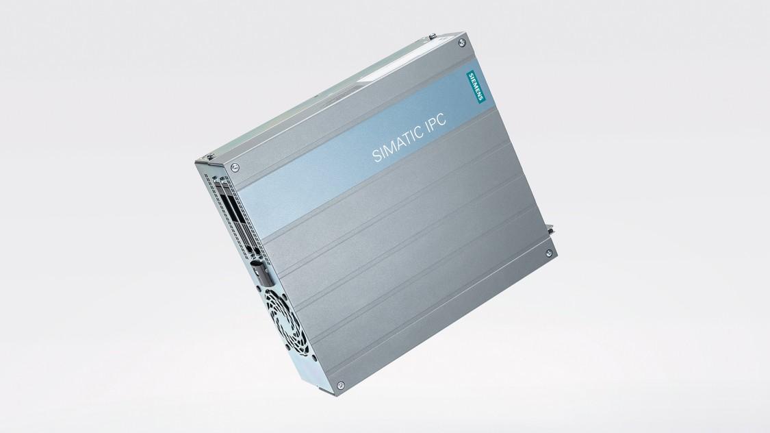 Průmyslové PC SIMATIC IPC627E pro náročné aplikace