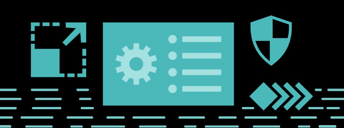 SINUMERIK Edge bietet ein zentrales Management-System