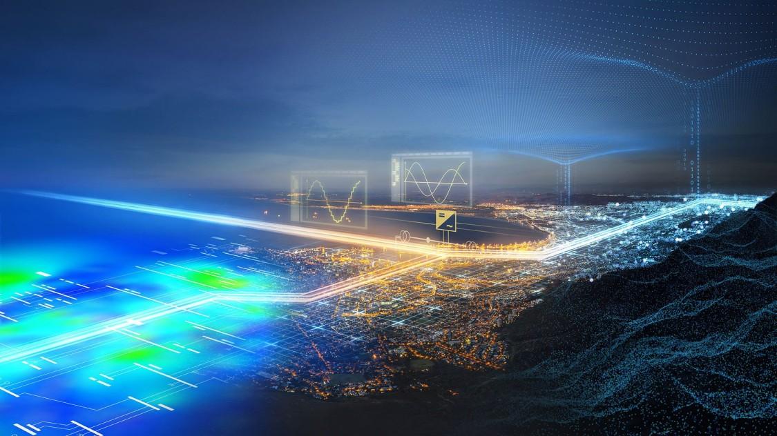 Solutions de transmission d'énergie