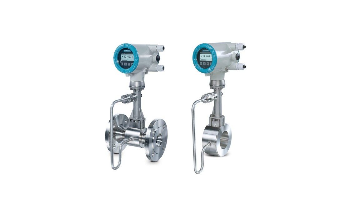 vortex flow meters - USA