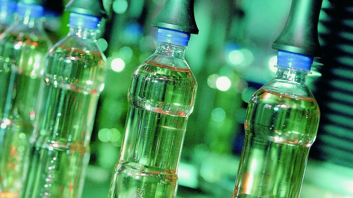 Ваги для дозування, наповнення та пакування