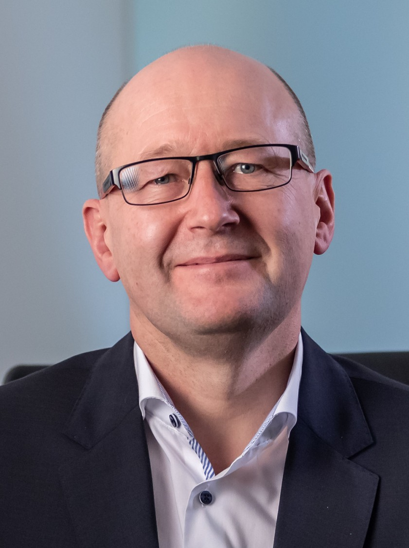 Siegfried Altmann, CEO, Rosendahl Nextrom