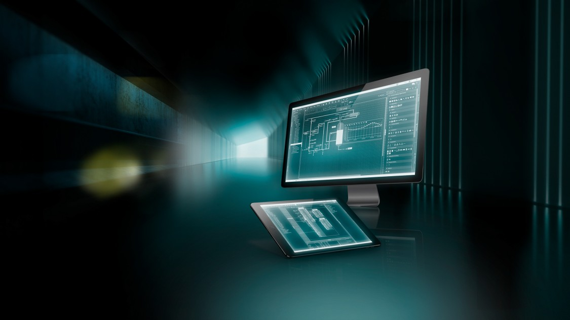USA - Siemens SIMATIC PCS neo distributed control system