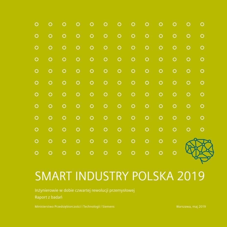 Raport Smart Industry Polska 2019