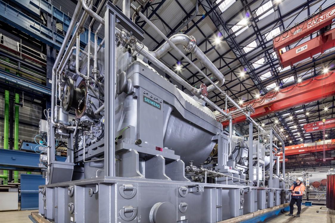 refrigeration systems - Siemens USA