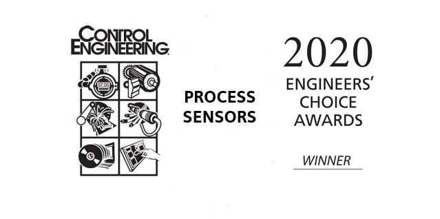 Control Engineering Engineer's Choice Award - USA
