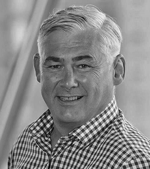 Steve Hanslow, Siemens Head of UK Water