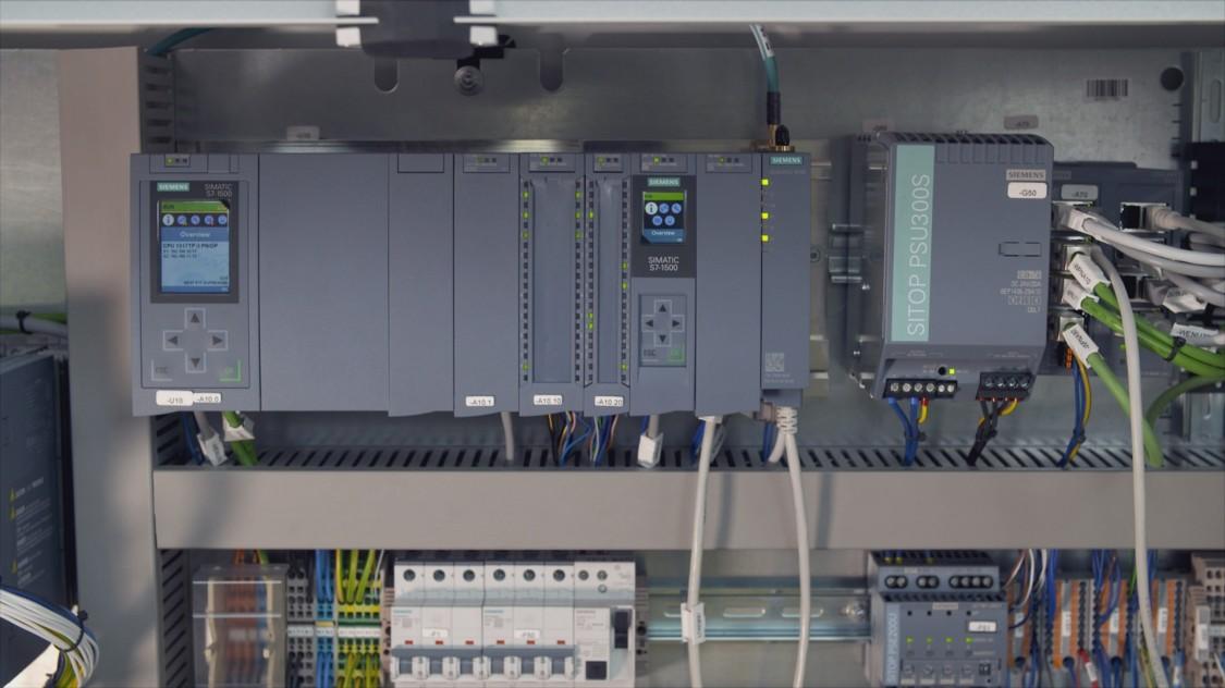 KI Motion Control System