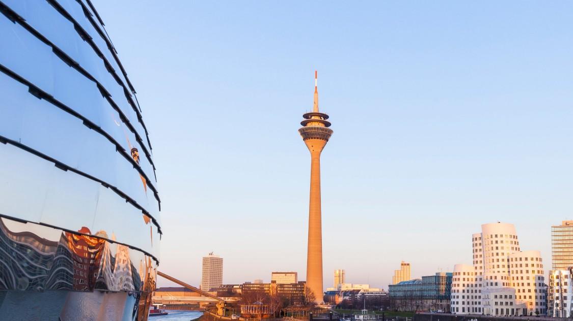 Vodafone Campus, Düsseldorf