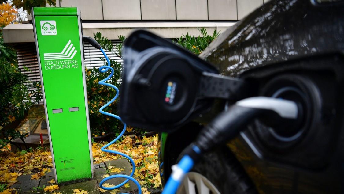 Electromobility stress test