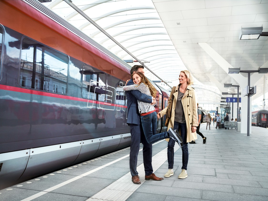 Siemens Mobility Vision Mission