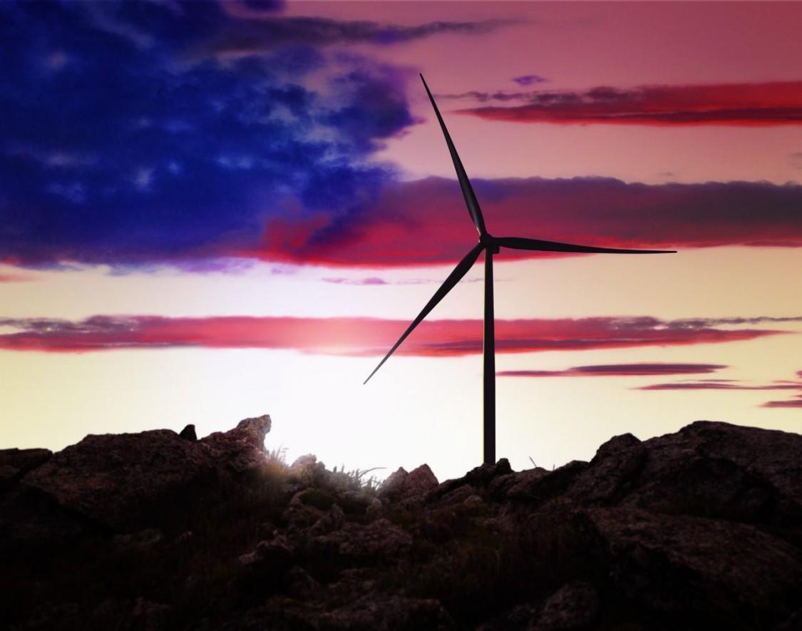 USA sustainable energy