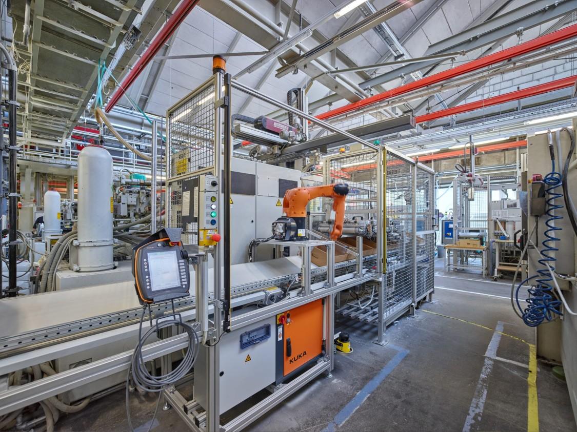 Elektroinstallationswerk Regensburg