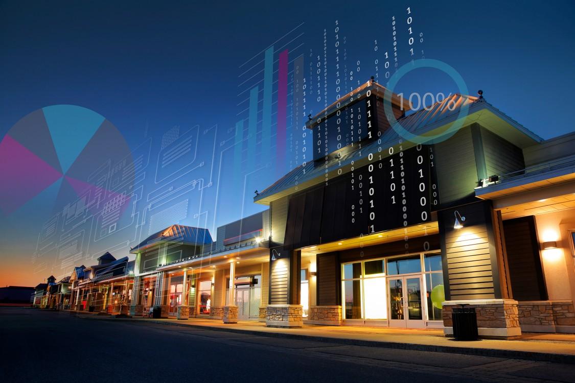 Siemens Site Controls EMS for Retail Enterprises