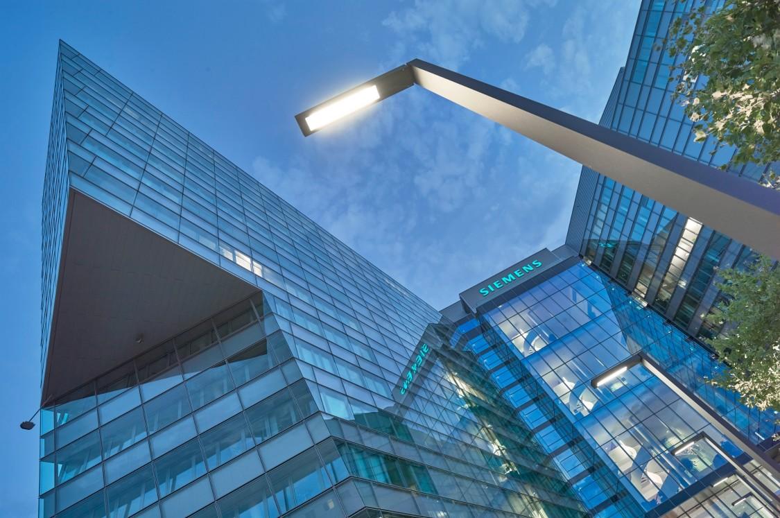 financiar edificios