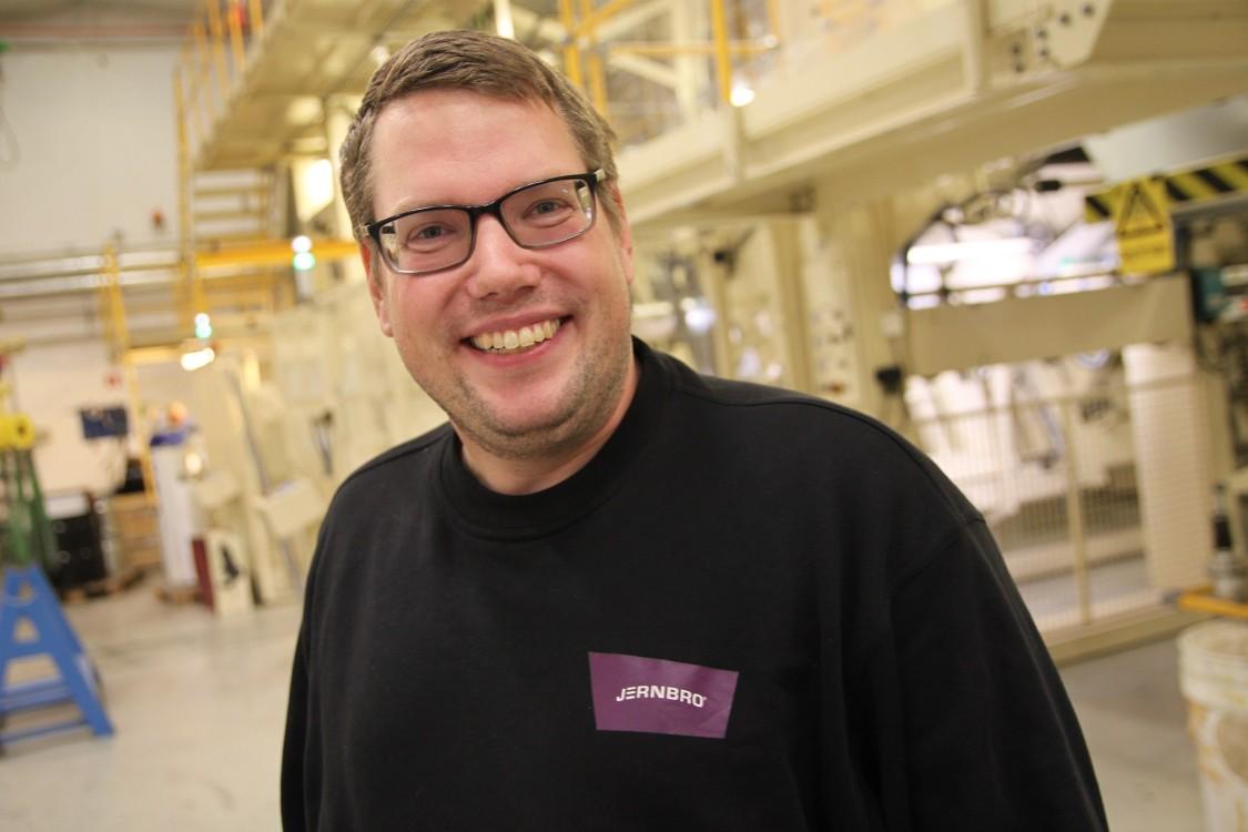 Siemens fick förnyat förtroende att modernisera hos Skultuna Induflex – färre avbrott och minskat ekologiskt fotavtryck