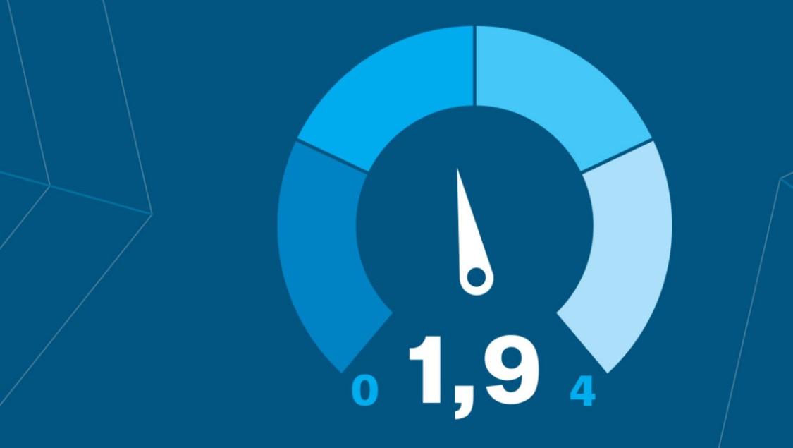 Digi Index to raport o wskaźniku cyfryzacji polskich przedsiębiorstw przeprowadzony w 2020 roku