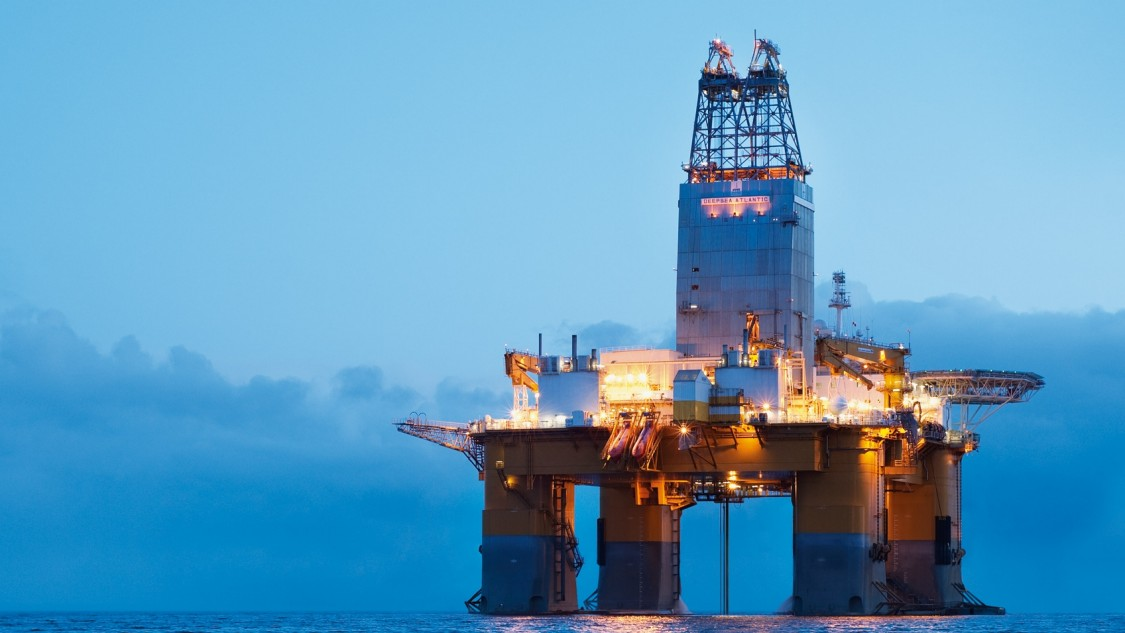 Indústria do Petróleo e Gás